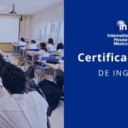 cursos de ingles para ielts - examen de certificacion en ih mexico