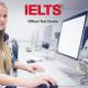 IELTS en computador