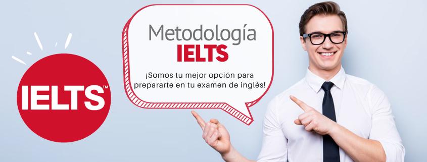 Metodología de IELTS