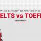 IELTS vs TOEFL
