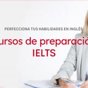 Perfecciona tus habilidades del inglés con cursos de preparación IELTS
