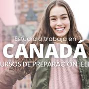 Cursos de preparación IELTS para migrar a Canadá y cómo funciona el puntaje IELTS
