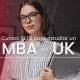 Presenta el IETS Test para estudiar un MBA en estas escuelas de negocios en UK