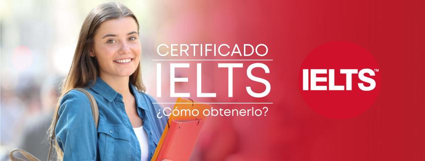 Cómo conseguir el certificado IELTS en México